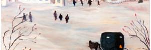 06 – Amish School