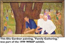1999 WRAP Exhibit